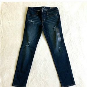 Brand new American Eagle Jegging